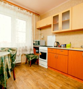 Квартира, 1 комната, 3.7 м²