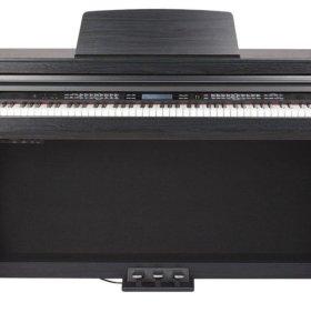 Пианино Medeli DP720 +доставкарф +сборкаспб