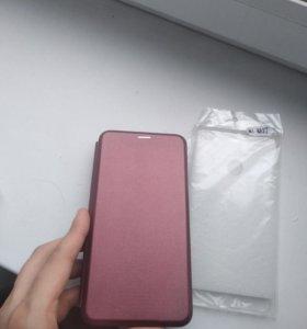 Чехол Книжка на Xiaomi Mi Max 2