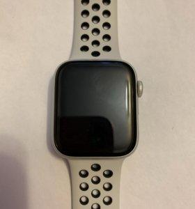 Apple Watch 4 44 Nike +
