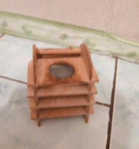 Домик для мышей