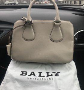 Женская сумка BALLY