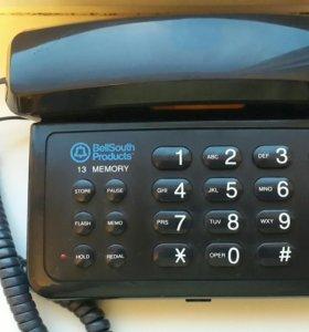 Телефон кнопочный BellSouth Products