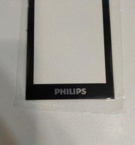 Стекло Philips E570