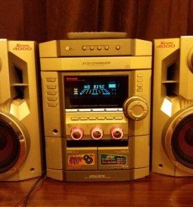 LG FFH-979AX