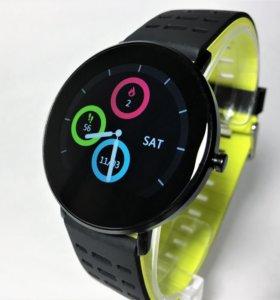 Смарт-часы lemfo L6