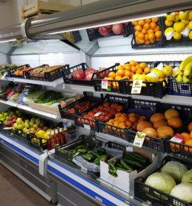 Готовый бизнес фрукты овощи разливные напитки