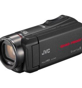 Видеокамера JVC GZ-R430BEU