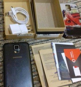 Samsung S5 LTE NFC 16Мп