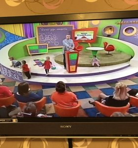 Телевизор SONY Bravia KDL -40w2000