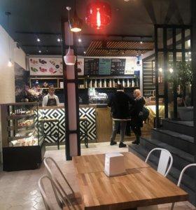 Кофе-бар на Маросейке (1 мин от м Китай-город)