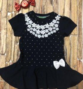 Одежда Платье новое