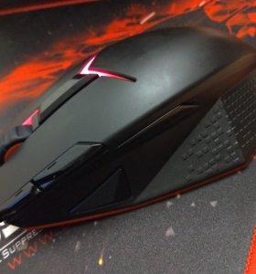 Игровая мышь Lenovo laser y