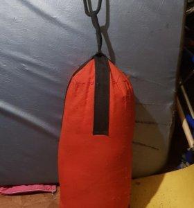 Боксёрская груша (детская)