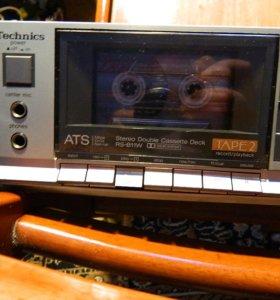 TECHNICS RS-B11W