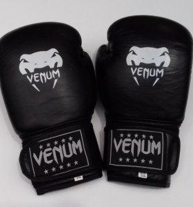Боксерские перчатки Venum арт. 0403