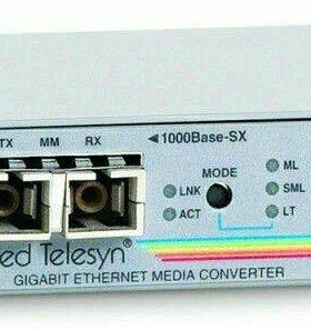 allied telesyn at-mc1004-20 новые