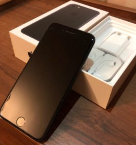 iPhone 7 Space Gray 128GB