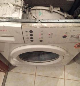Ремонт плит и стиральных машин
