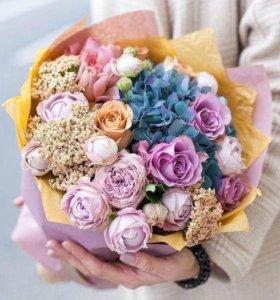 Интернет магазин премиум класса Цветы и подарки