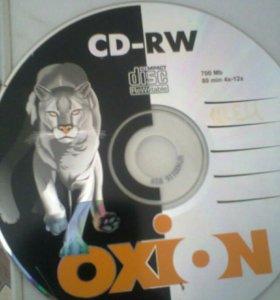 Disc OXiON
