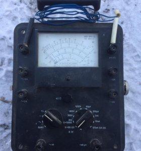 Мультиметр АВО-5М1