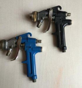 Пистолет для покраски