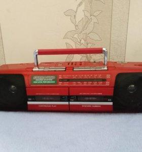 , Panasonic RX-FT 560