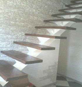 Кованые изделия, лестницы, мангалы, беседки, забор