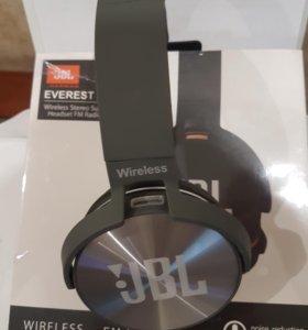 Беспроводные наушники JBL JB950