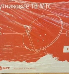 Спутниковая антенна(Установочный комплект)
