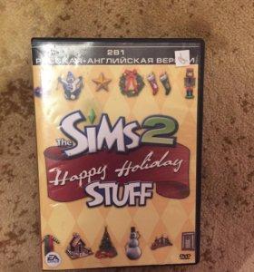 Sims 2 на компьютер