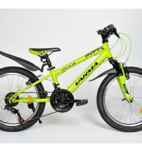 "Велосипед 20"" Varma Leo 21 (7ск.)"