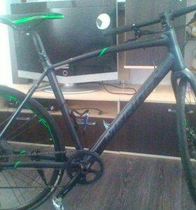 Велосипед Merida Speeder 300