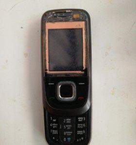 Телефон нокия слайдер