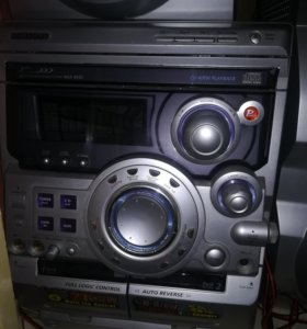 Samsung MAX-ZB550