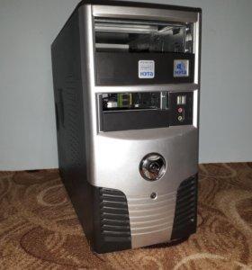 Компьютер для работы/учебы.