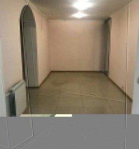 Аренда, офисное помещение, 33 м²