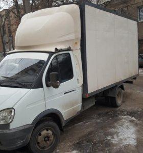 Грузоперевозки переезды грузчики вывоз мусора 24/7