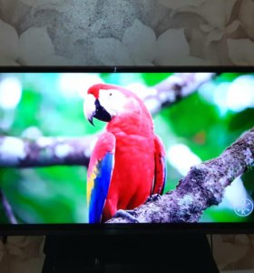 Телевизор Sharp LC-42LD265(108см)