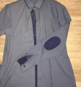 Рубашка муж. Всего за 100 руб 50-52 «XL»