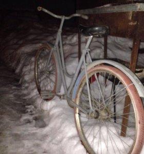 """Велосипед """" Ласточка"""""""