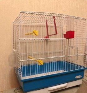 Клетки для любой птички