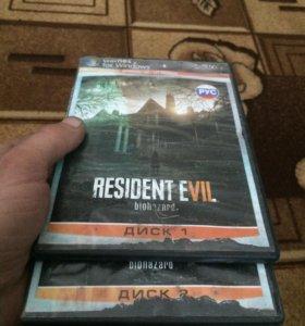 RESIDENT EVIL 7:BIOHAZARD...