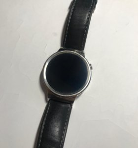 Huawei Watch Genuine Leather Strap