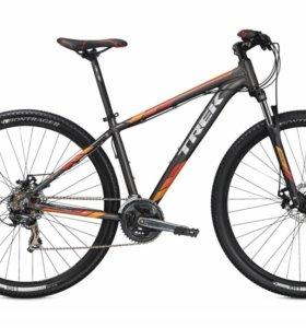 Горный велосипед Trek Marlin 5 27,5