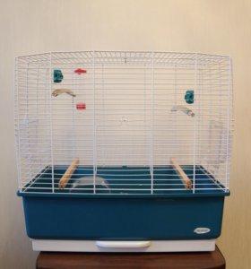 Клетка для птицы Ferplast