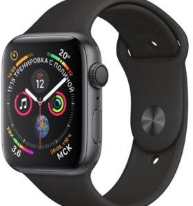 Часы Apple Watch ⌚️ S4