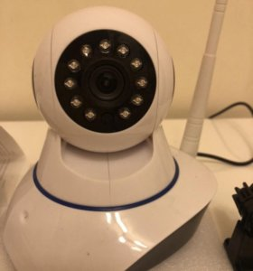 ip камера по wi-fi