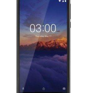 Мобильный телефон нокия 3.1